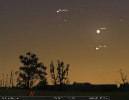4-25-09-moon-pleiades-mercury